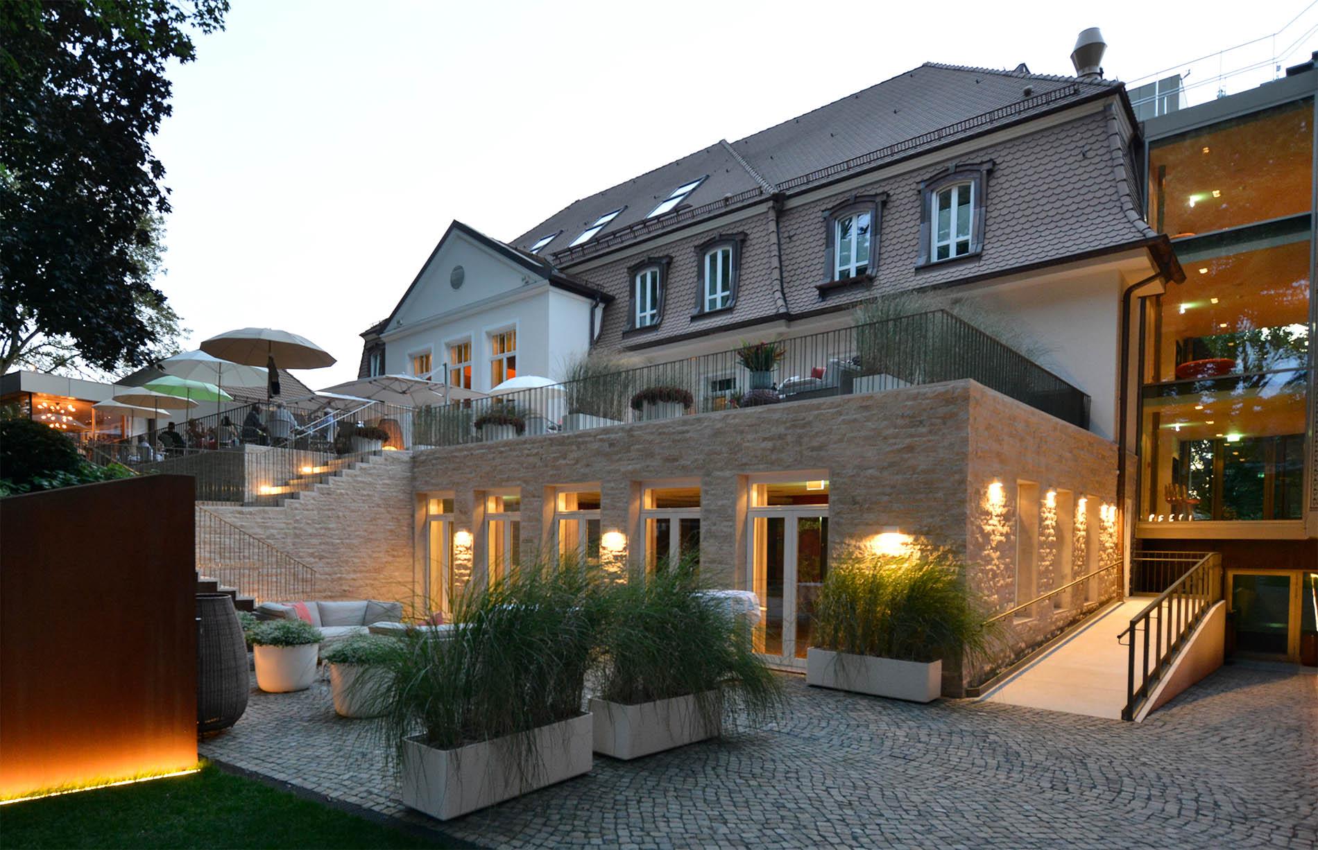 Hotel La Maison Saarlouis