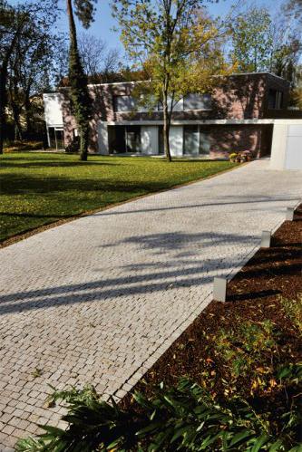 Dessau Kleinpflaster von TRACO