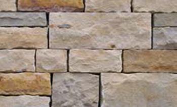 CASTELL Mauersteine Seeberger Sandstein