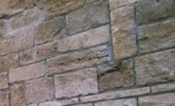 CASTELL Mauersteine Travertin