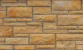 Hammerrechtes Schichtenmauerwerk Seeberger Sandstein