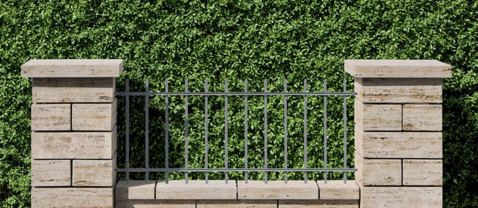 Baukasten f r natursteinmauern traco - Kalk fur garten ...