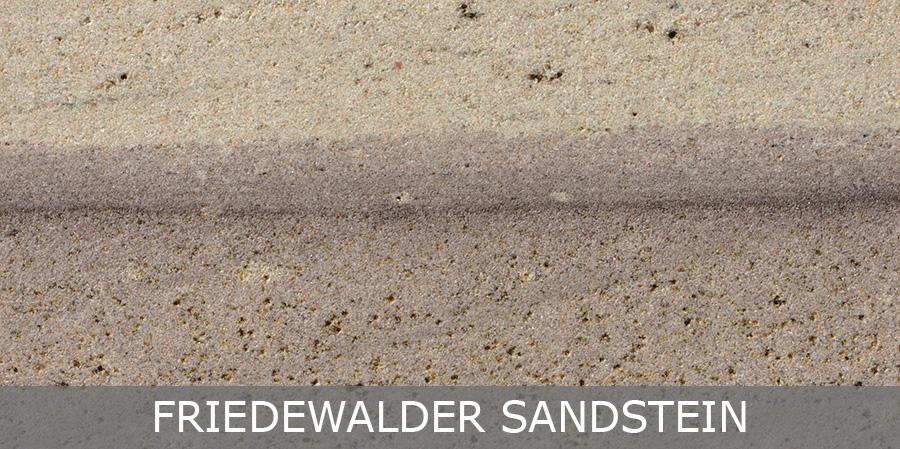 Friedewalder Sandstein von TRACO