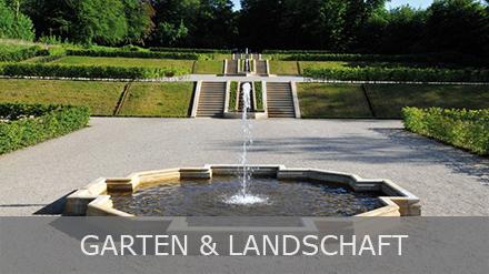 Garten- und Landschaftsbau mit Natursteinen von TRACO