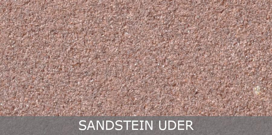 Sandstein Uder von TRACO