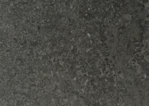 Detailansicht TRACO Naturstein Kalkstein Edelgrau mit geschliffener Oberfläche