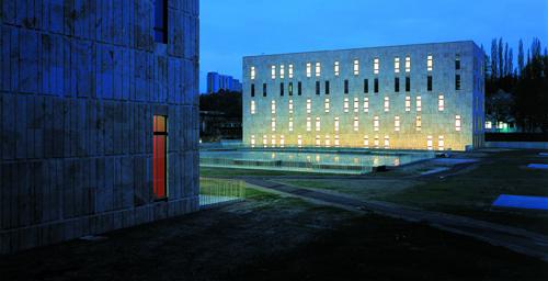 Landesbibliothek