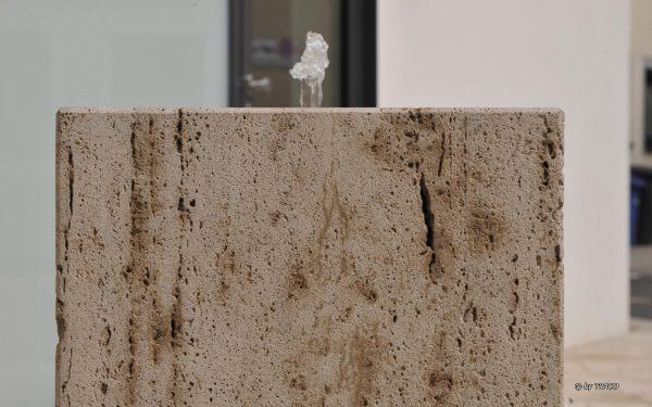 Wasserspender aus Naturstein von TRACO