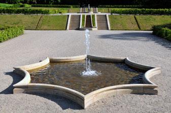 TRACO Barockgarten Schloss Gottorf, Schleswig