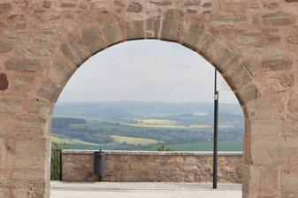 TRACO Burg Scharfenstein