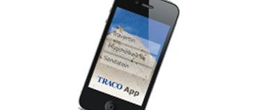 TRACO App Bild