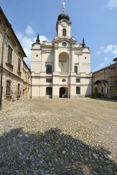 TRACO Kloster Reitenhaslach