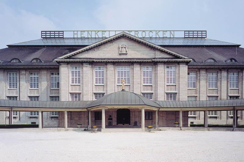 TRACO Henkell Sektkellerei, Wiesbaden