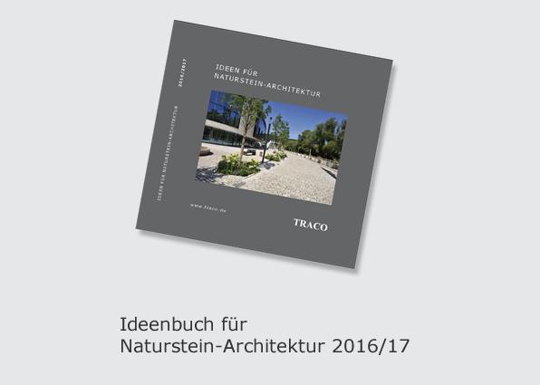 Ideen für den Naturstein-Architekten