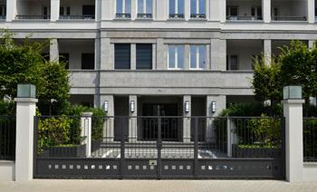 Luxuswohnhaus in Düsseldorf