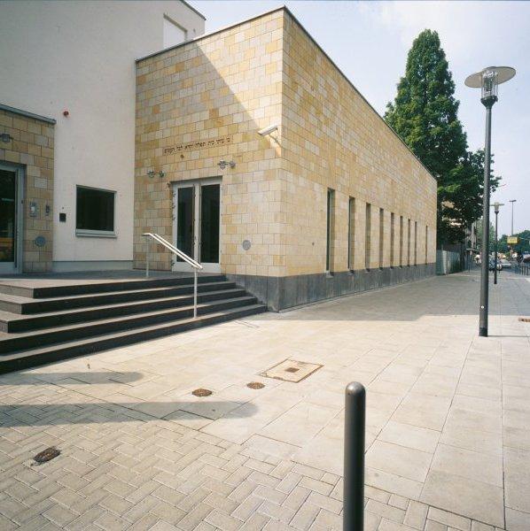 TRACO Fassade