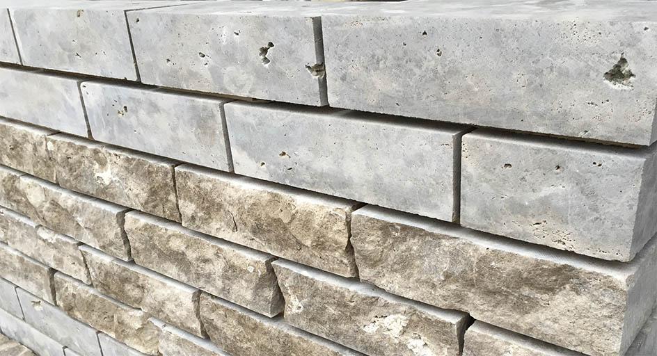 Limes Dolomit® Steinbruch eröffnet TRACO