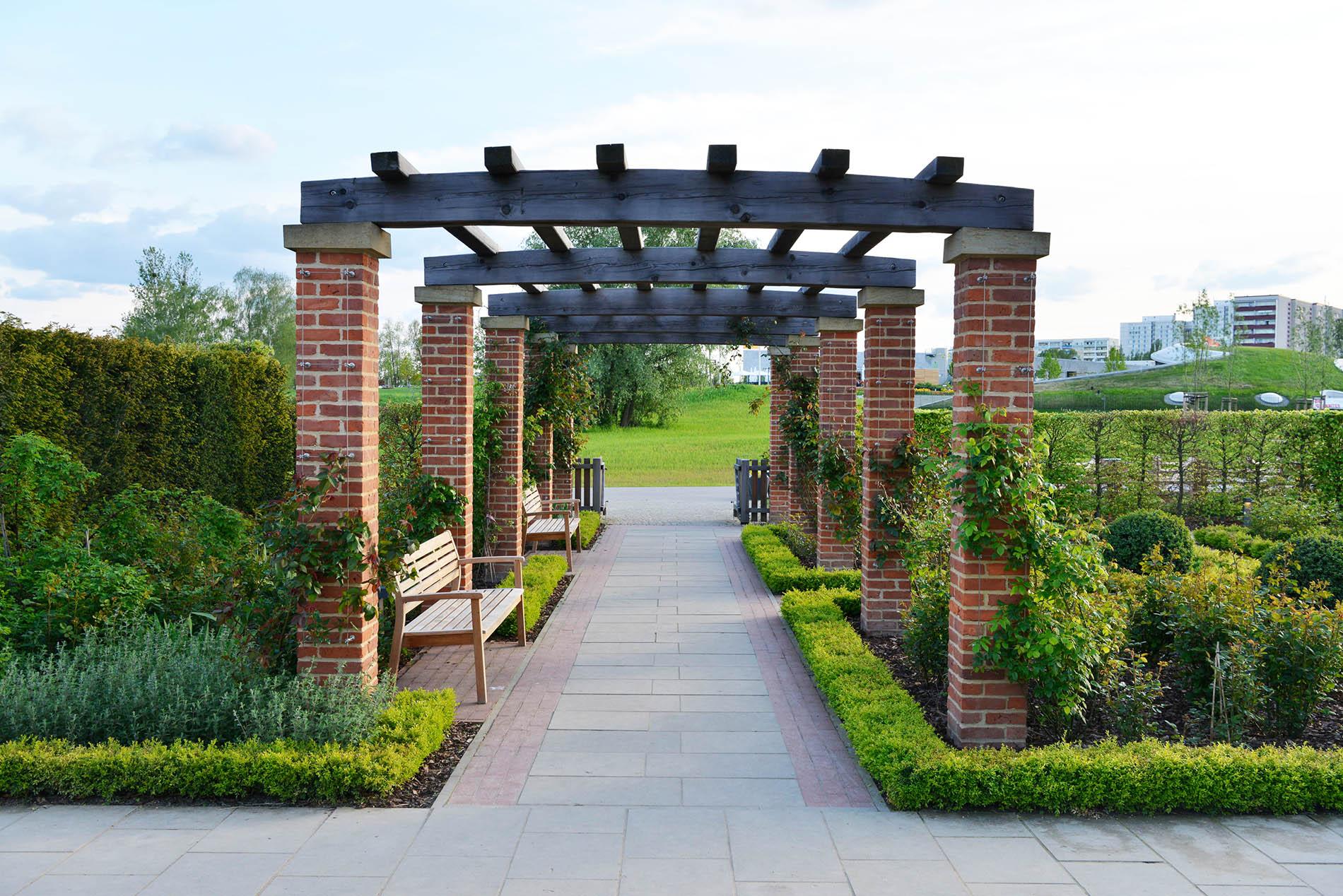 Englischer garten berlin gärten der welt
