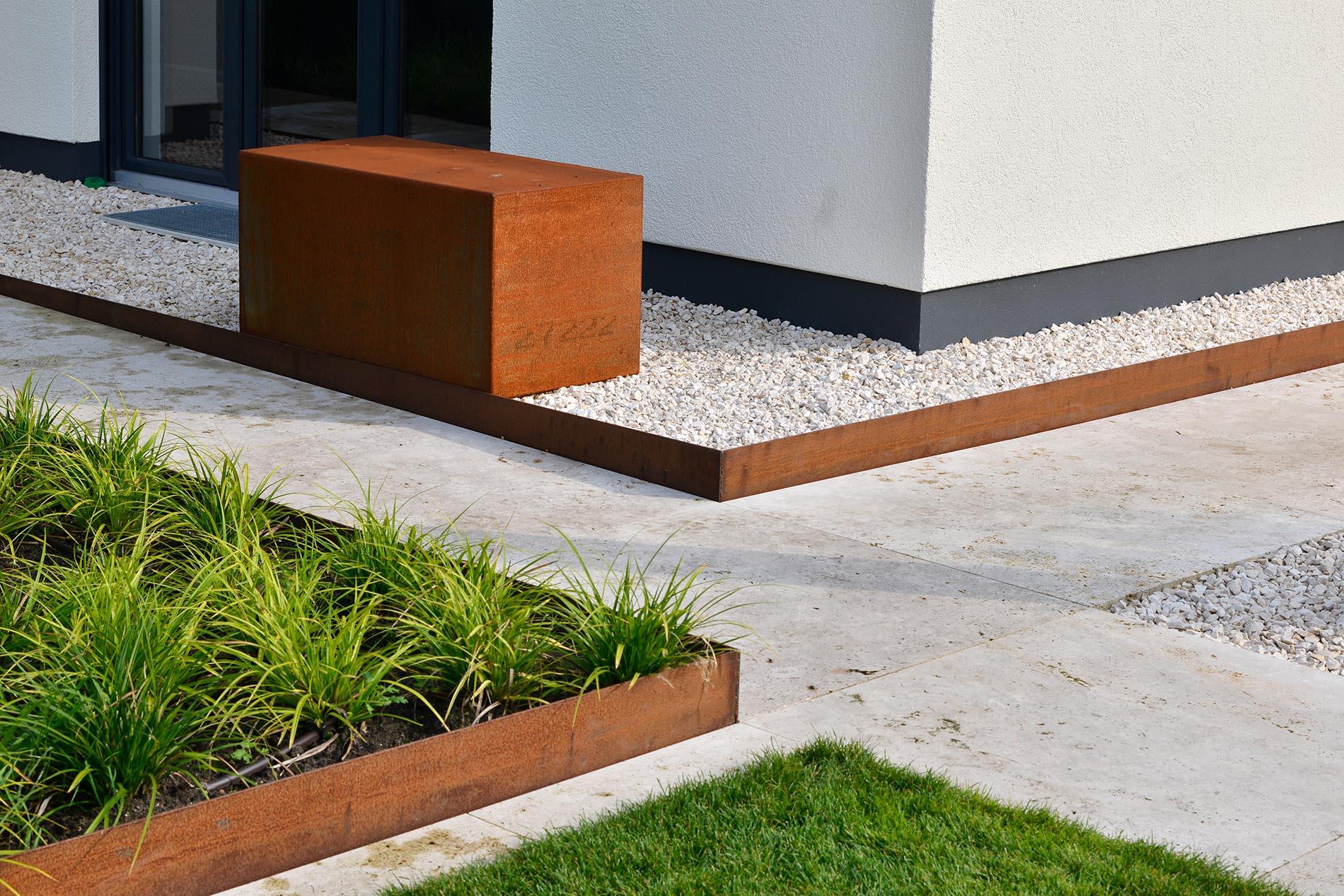 Bauhaus mauersteine smartstore for Rasenkantensteine bauhaus
