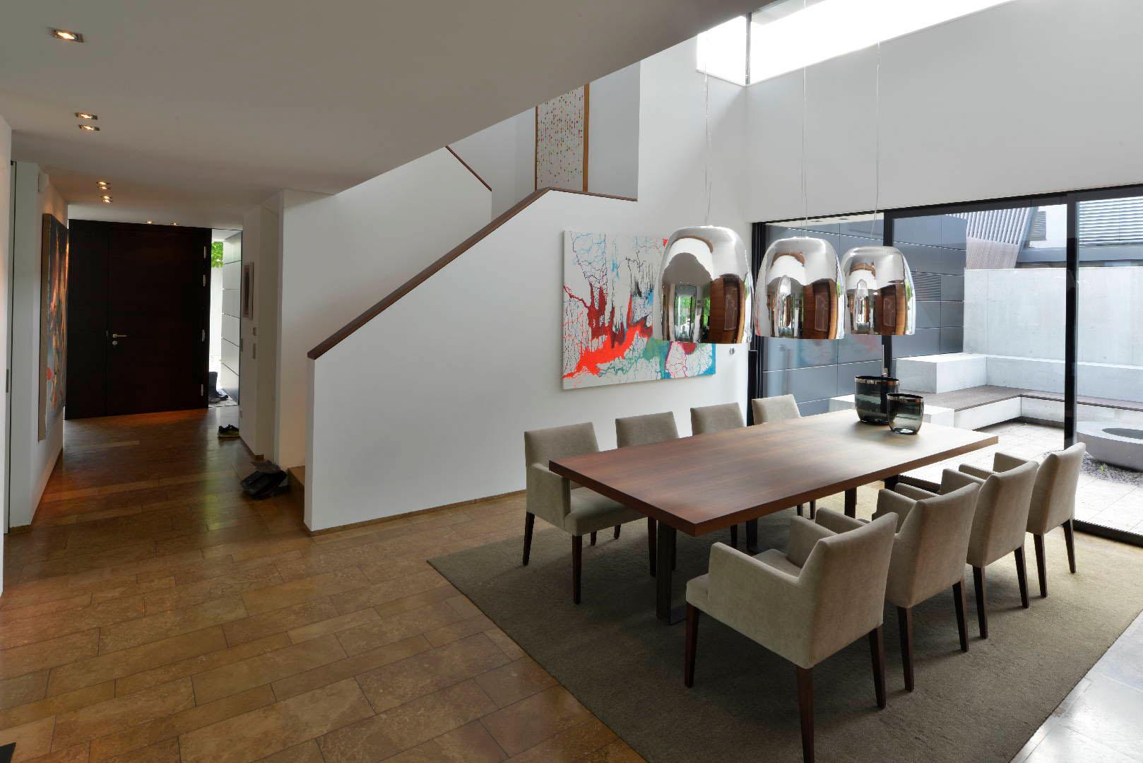 innenausbau traco. Black Bedroom Furniture Sets. Home Design Ideas
