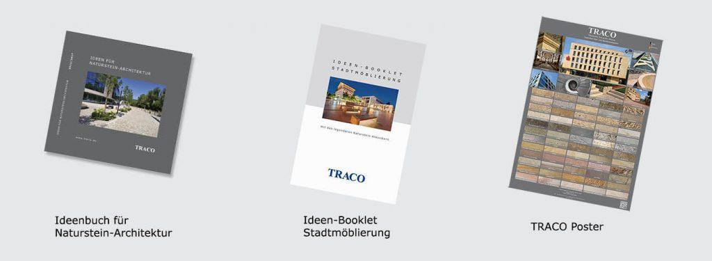 TRACO Unterlagen 2018