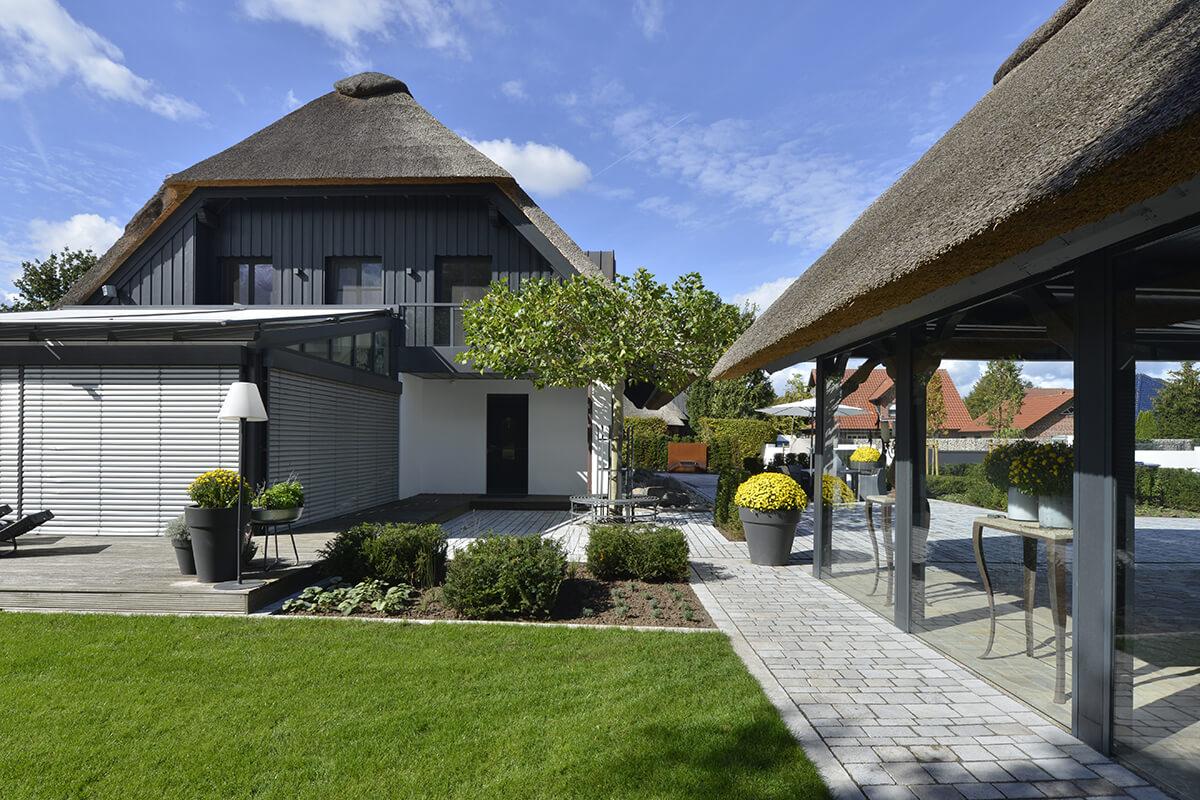 Villa Haren